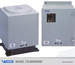 TOKIMEC TG-8000, TG-6000 ,TG-5000