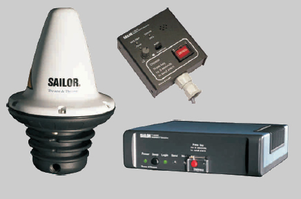 how to send telex to inmarsat c