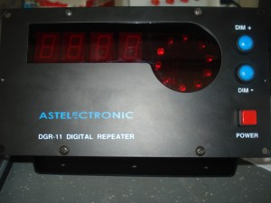 gyro digital repeater