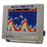 Echosounder-SES2000N