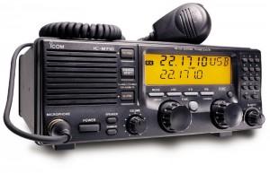 ICOM M710 SSB