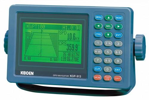 KGP913 GPS