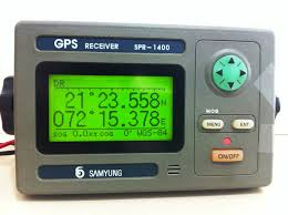 SAMYUNG SPR-1400 GPS